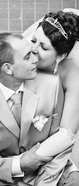 Свадьба на море.