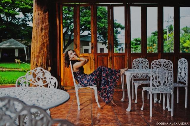 Фотосессия в Таиланде